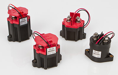 Gigavac Power Products Power Products Contactors Rohs