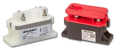 GIGAVAC Power Products - Power Products Contactors RoHS