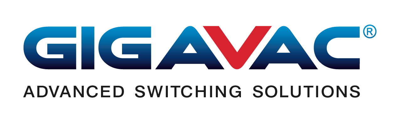 Logo with Tagline | Gigavac